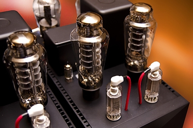 Evacuation of vacuum tubes